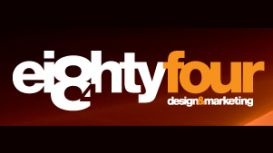 Eighty Four Design & Marketing
