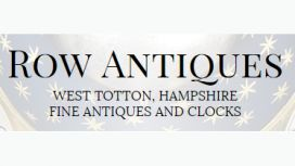 Row Antiques
