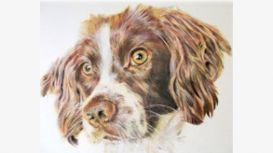 Pet Portraits & Art