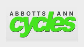 Abbotts Ann Cycles