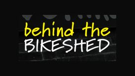 Behind The Bikeshed