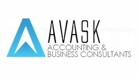 Avask Accounting & Business Consultants
