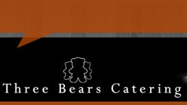 Three Bears Catering