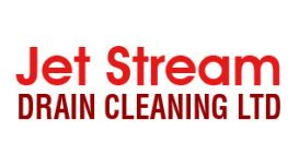 Jet Stream Drain Cleaning