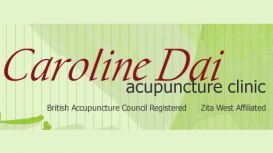 Caroline Dai Acupuncture Clinic
