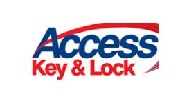 Access Key & Lock