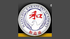 Aldershot Karate Club