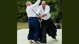 Basingstoke Traditional Aikido Club