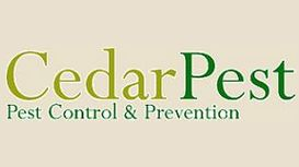 Cedar Pest Control & Prevention