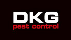 DKG Pest Control Hampshire