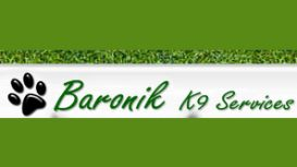 Baronik K9 Services