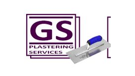 G S Plastering Services
