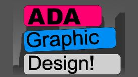 ADA Graphic Design