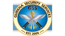 Gurkha Security Services