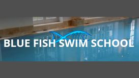 Blue Fish Swim School