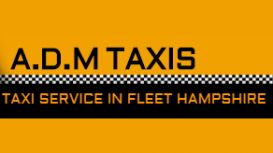 A.d.m Taxis