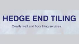 Hedge End Tiling