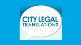 City Legal Translations