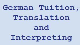 German Tuition & Translation